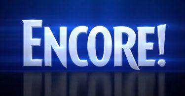 Encore! Disney+