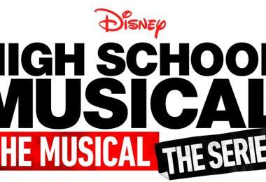 High School Musical The Series Netflix