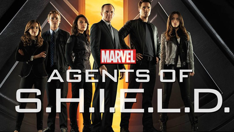 Marvel Agents of Shield Disney Plus