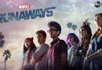 Marvel Runaways Disney Plus