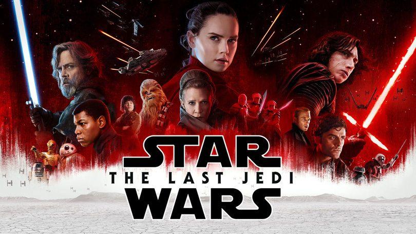 Star Wars The Last Jedi Disney Plus