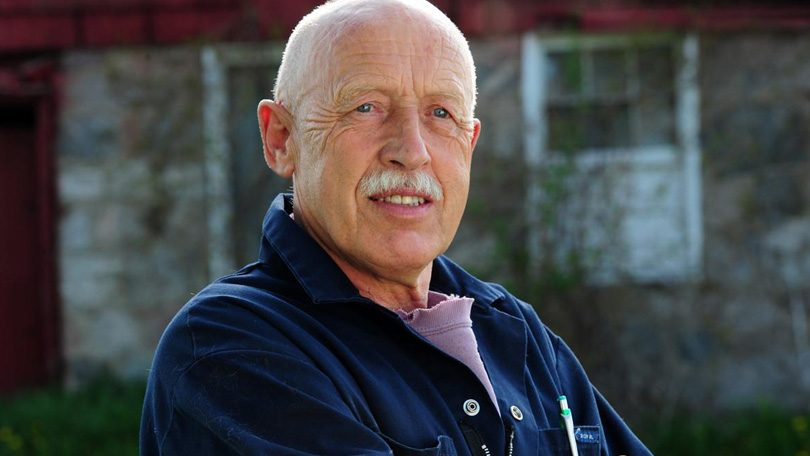The Incredible Dr. Pol Disney Plus