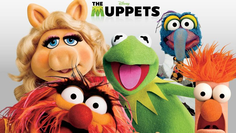 The Muppets Disney