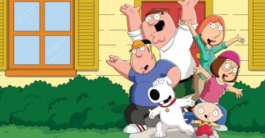 Family Guy Disney Plus