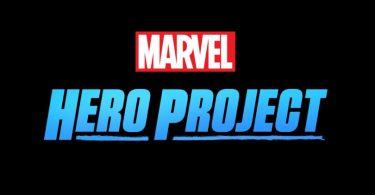 Hero Project Marvel