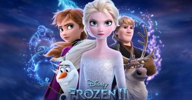 Frozen II Disney Plus