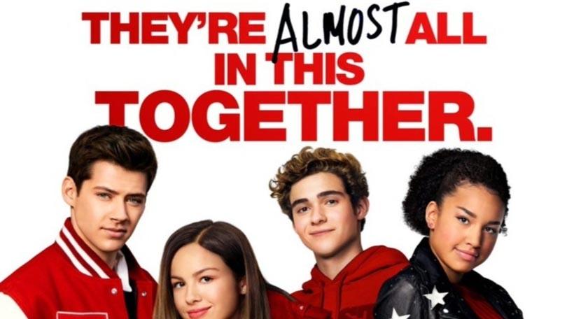 High School Musical The Musical De Serie DisneyPlus