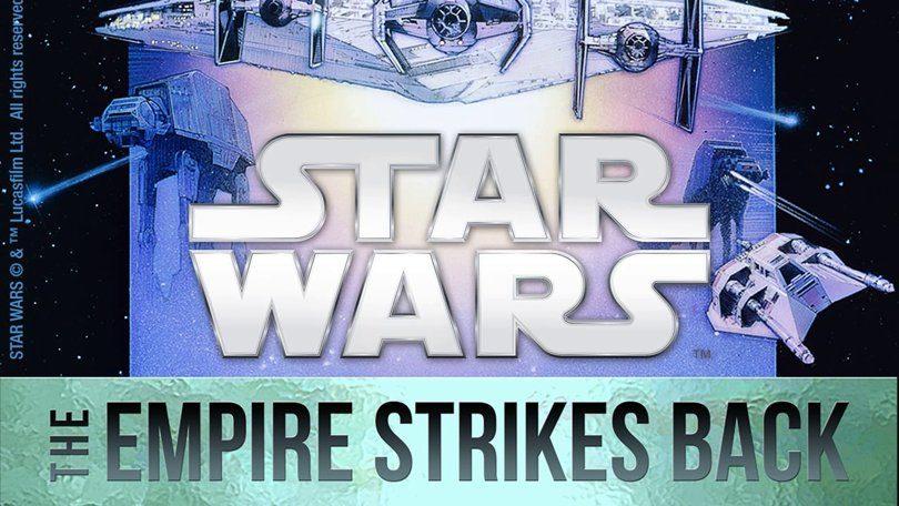 Star Wars The Empire Strikes Back DisneyPlus