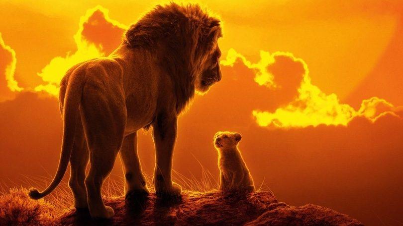 The Lion King Disney Plus
