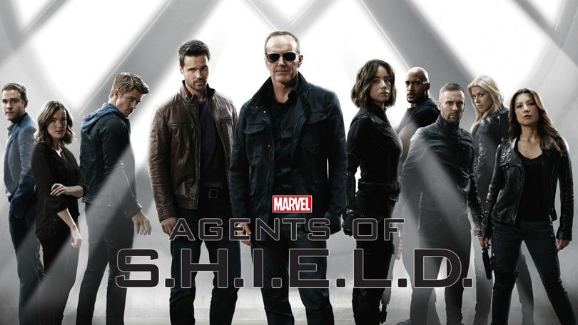 Disney Plus Agents Of Shield