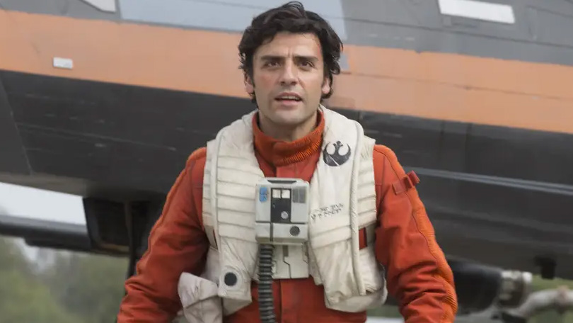Poe Dameron Star Wars