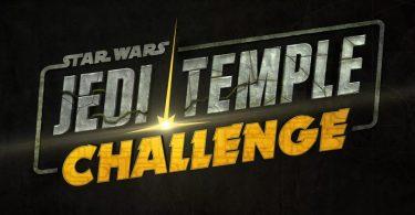 Star Wars spelshow