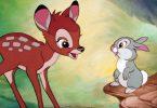 Bambi Disney Plus