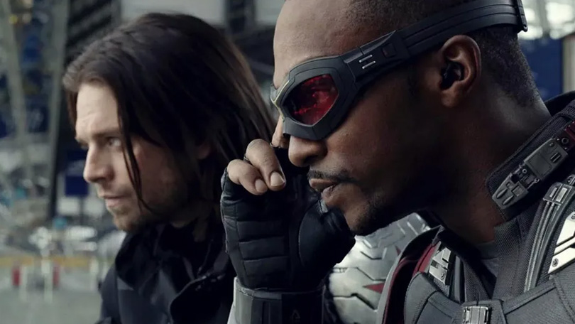 Falcon and the Winter Soldier Disney Plus