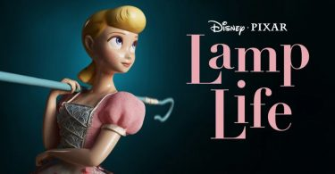 Lamp Life Disney Plus