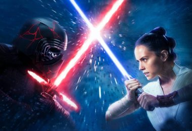 Star Wars The Rise of Skywalker Disney Plus