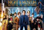 Night At The Museum Disney Plus