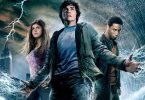 Percy Jackson & the Olympians The Lightning Thief