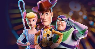Toy Story 4 Disney Plus