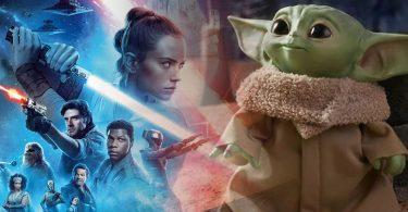 Beste Star Wars Disney+