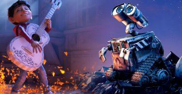 Coco Wall-E