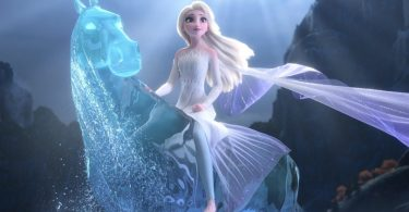Frozen 3 Disney Plus