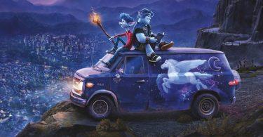 Onward Disney Plus