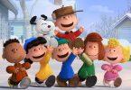 Snoopy en Charlie Brown De Peanuts Film