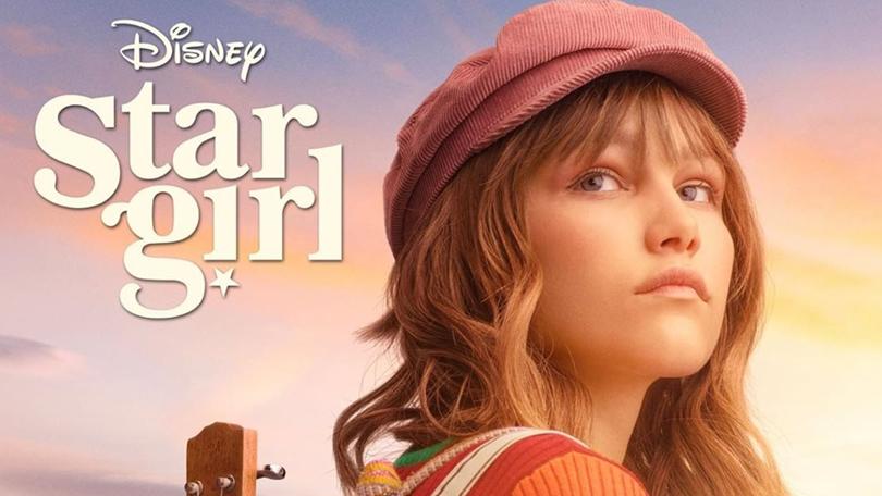 Stargirl Disney Plus