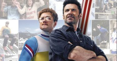 Eddie the Eagle Disney Plus