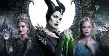 Maleficent 2 Disney Plus