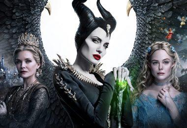Maleficent 2 Disney Plus