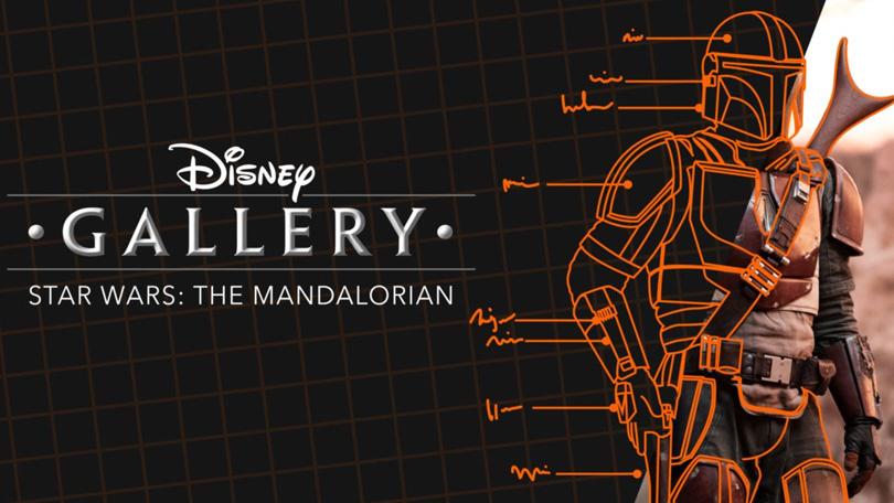 Gallery Mandalorian