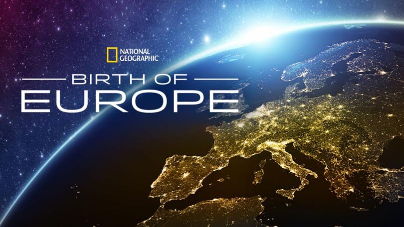 Birth of Europe Disney Plus