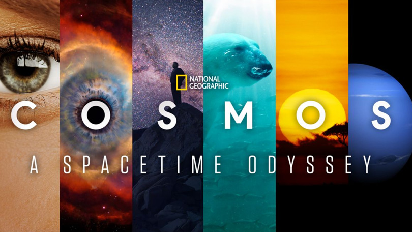 Cosmos Netflix
