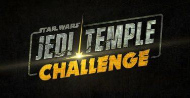 Jedi Temple Challenge Disney Plus