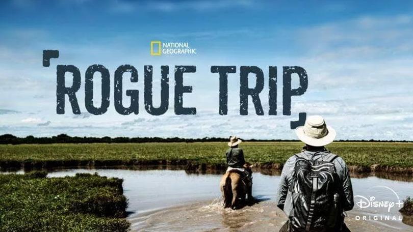 Rogue Trip Disney Plus