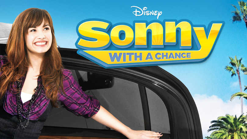 Sonny With a Chance Disney Plus