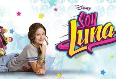 Soy Luna Disney Plus