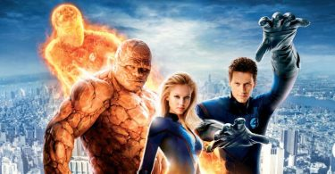 Fantastic Four Disney Plus