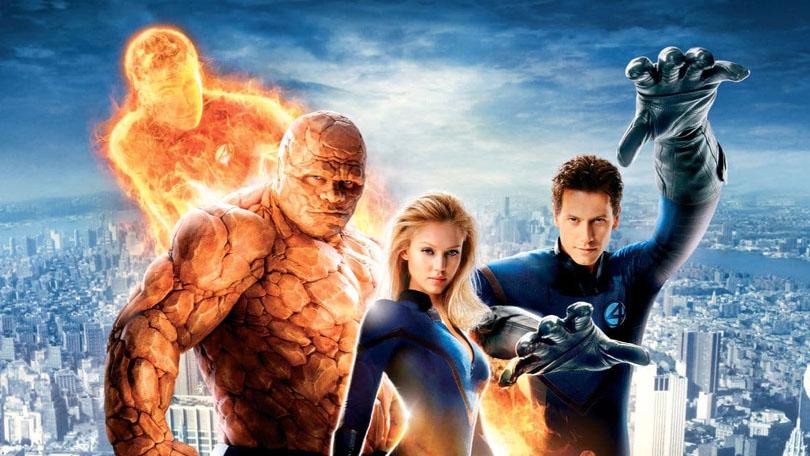 Fantastic Four Disney Plus