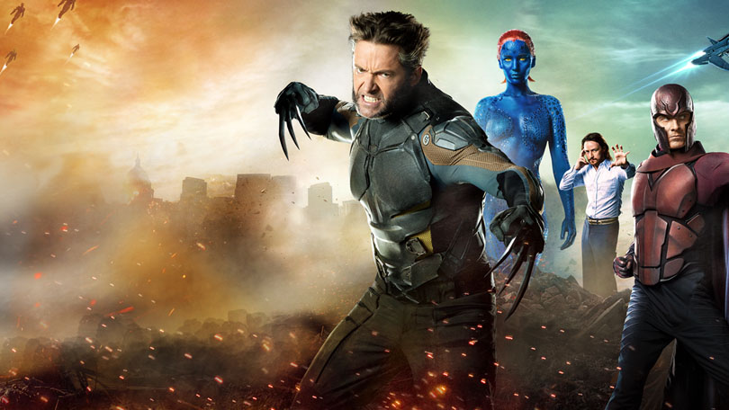 X-Men Days of Future Past Disney Plus