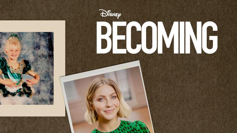 Becoming Disney Plus
