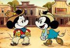 The Wonderful World of Mickey Mouse Disney Plus