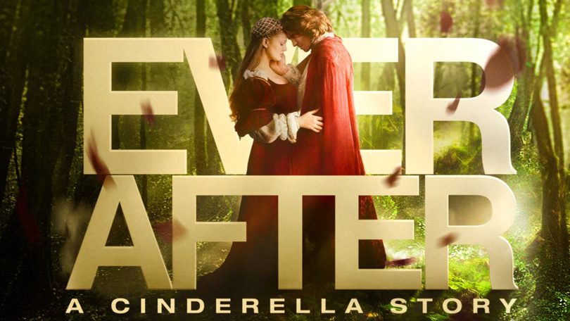 Ever After A Cinderella Story Disney Plus