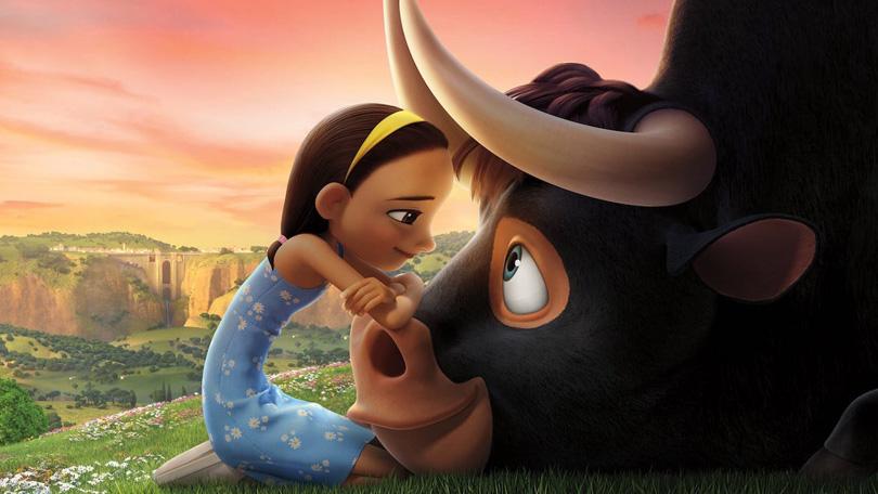 Ferdinand Disney Plus