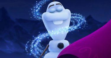 Het Verhaal van Olaf Disney Plus
