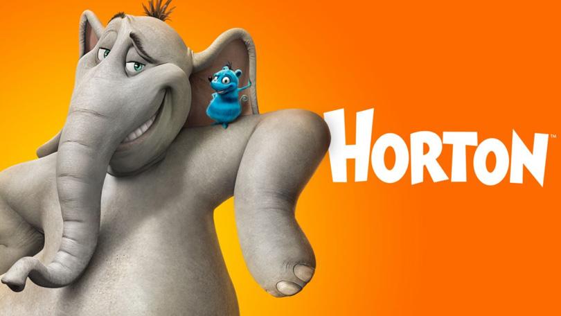 Horton Disney Plus