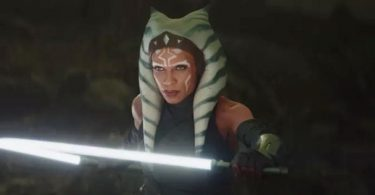 Ahsoka Tano Disney+ Star Wars The Mandalorian