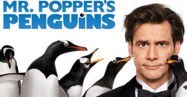 Mr Poppers Penguins Disney Plus